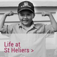 Life at St Heliers
